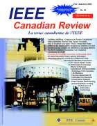 Canadian Review, Issue 42