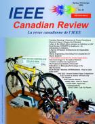 Canadian Review, Issue 43