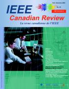 Canadian Review, Issue 45