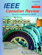 Canadian Review, Issue 47