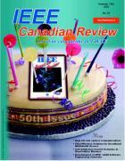 Canadian Review, Issue 50