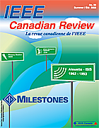 Canadian Review, Issue/Numéro 58