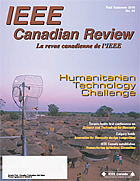 Canadian Review, Issue/Numéro 64