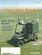 Canadian Review, Issue/Numéro 65