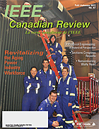 Canadian Review, Issue/Numéro 67