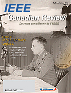Canadian Review, Issue/Numéro 69