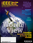 Canadian Review, Issue/Numéro 75